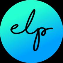Logo eatlovepray