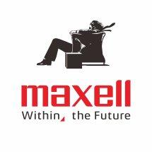 Logo Maxell Projector