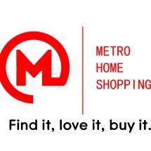 Logo Metro_home_shopping