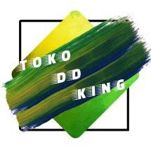 Logo TOKO DD KING