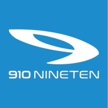 Logo 910 NINETEN SHOES
