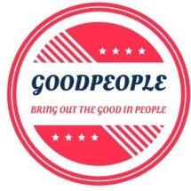 Logo goodpeople