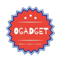Logo Ogadgetonline