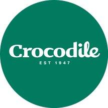 Logo Crocodile Official Store