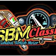 Logo SBM CLASSIC