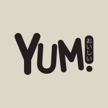 Logo yumkitchen