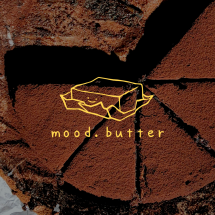 Logo mood butter