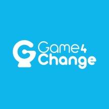 Logo game4changeID