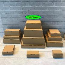 Logo Maykel jaya Box