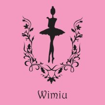 Logo Wimiu Official Store