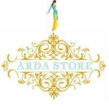 Logo Arda_Store