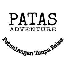 Logo patas adventure