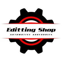 Logo Editting Shop
