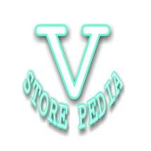 Logo V-Store Pedia