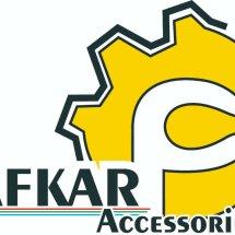 Logo afkar aksesoris