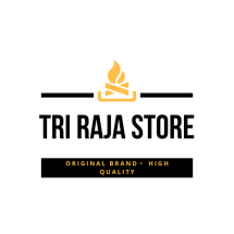 Logo TRI RAJA STORE