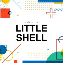 Logo Little Shell