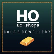 Logo Ho-shops