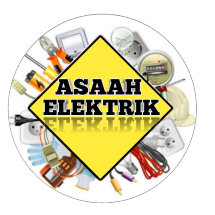 Logo ASAAH Elektrik
