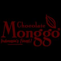 Logo CHOCOLATE MONGGO