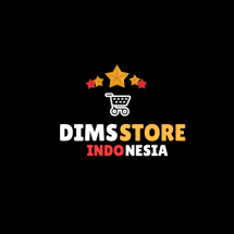 Logo Dims Store ID