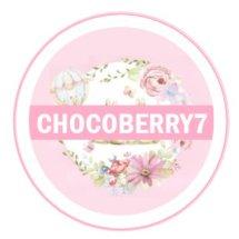 Logo chocoberry7