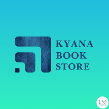 Logo kyana book store