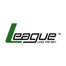Logo League Official