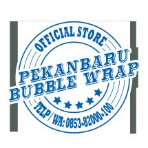Logo Pekanbaru Bubblewrap