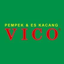 Logo Pempek Vico Official