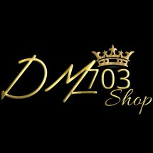 Logo DM_703shop
