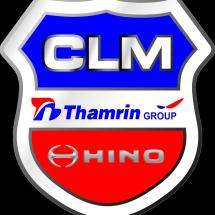 Logo Hino Palembang