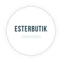 Logo Ester Butik