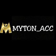 Logo Myton_Acc