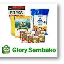 Logo Glory Sembako
