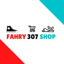 Logo Fahry 307shop