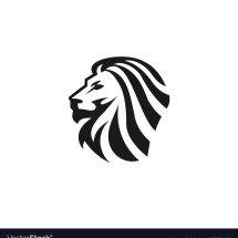 Logo my on lion