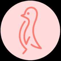 Logo penguinmart