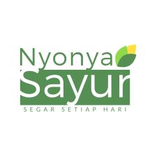 Logo Nyonya Sayur
