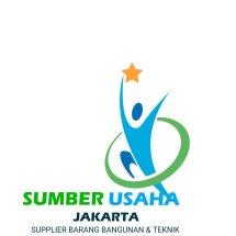Logo SUMBER USAHA JAKARTA
