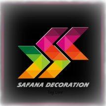 Logo safana decoration