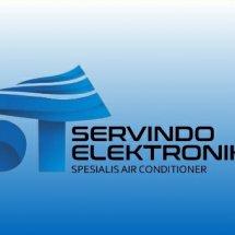 Logo Servindo Elektronik