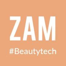 Logo ZAM Cosmetics