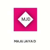 Logo maju jaya d