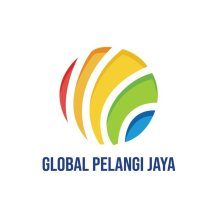 Logo Global Pelangi Jaya