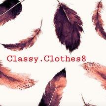 Logo Classy Clothes8