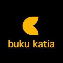 Logo Buku Katia