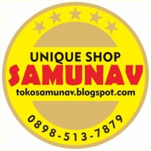 Logo Samunav