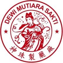 Logo C.V. MUTIARA SAKTI