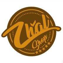 Logo zhal shop